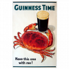 Vintage Poster Guinness Time - Have this one with me!