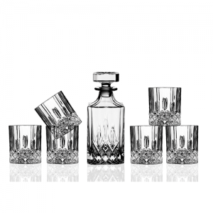 Whisky Glas Opera Set