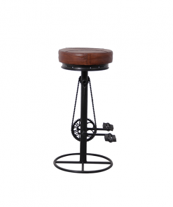 Cycle Barchair met pedalen