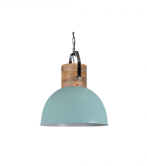 Hanglamp Fabriano 30 cm vintage green
