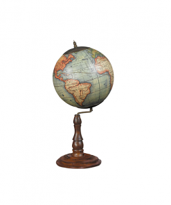 Vaugondy Globe 1745 - Authentic Models