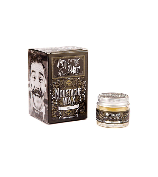 Apothecary87 1893 Snorrenwax