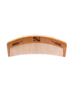 Apothecary87 Barber Comb