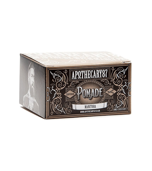 Apothecary87 Manitoba Pomade Maple 100 gr