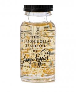 Captain Fawcett Million Dollar Baardolie 10 ml