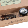 Captain Fawcett Snorrenwax Sandalwood en kam