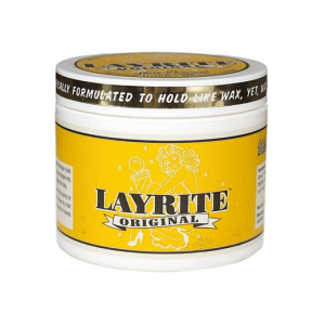 Layrite Original Pomade Travel Size