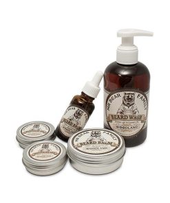 Mr Bear Family Beard Wash Woodland 250 ml