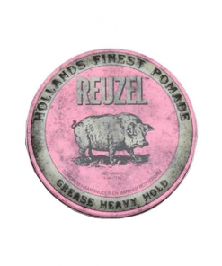 Reuzel Pink Grease Heavy Hold 113 gr.