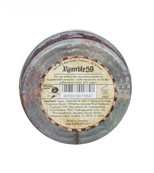 Schmiere Pomade Extra Srong Water-based