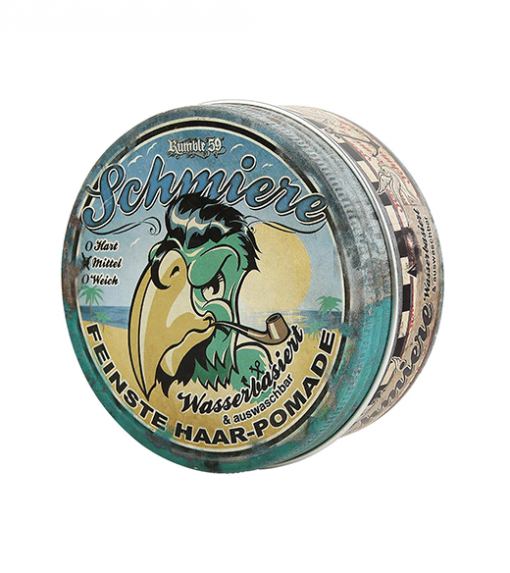 Schmiere Pomade Medium Water-based