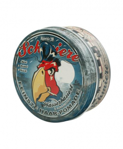 Schmiere Pomade Strong Water-based