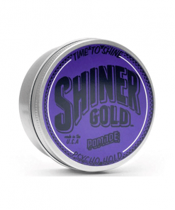 Shiner Gold Psycho Hold Pomade 113 gr