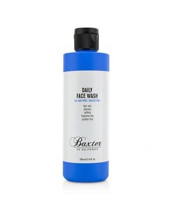 Baxter of California Face Wash 236 ml
