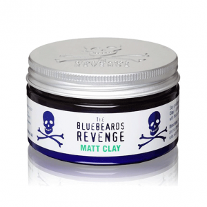 Bluebeards Revenge Matt Paste 100 ml