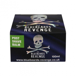 Bluebeards Revenge after shave balm 100ml