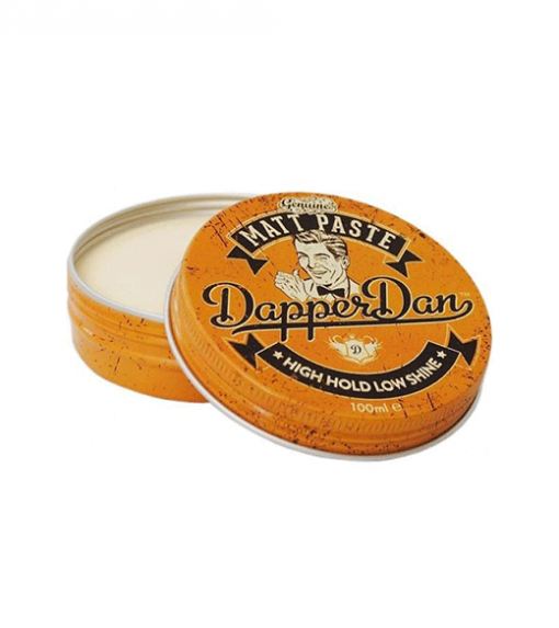 Dapper Dan Matt Paste 100 ml