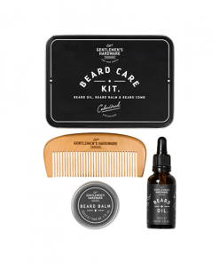 Gentlemen's Hardware Baard kit