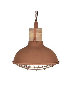 Hanglamp Storm roest
