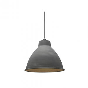LABEL51 - Hanglamp Dome Concrete