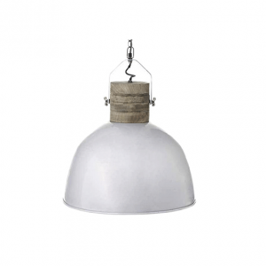 LABEL51 - Hanglamp Nordic L - Wit
