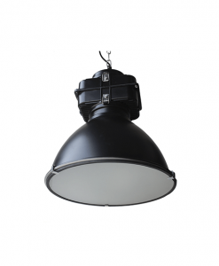 LABEL51 - Industrielamp 'Heavy Duty' - Zwart
