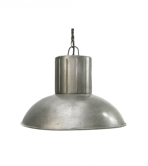 Label 51 - Hanglamp Factory Raw Iron 40 cm