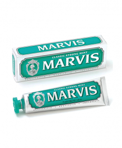 Marvis Tandpasta Classic Strong Mint 75ml