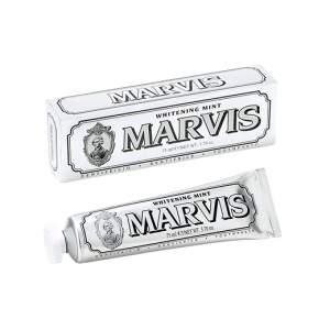 Marvis Tandpasta Classic Whitening mint 75 ml