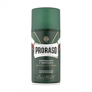 Proraso Green Scheerschuim 300 ml