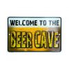 Mancave bord - Beer Cave 2.0