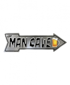 Mancave bord - The Mancave