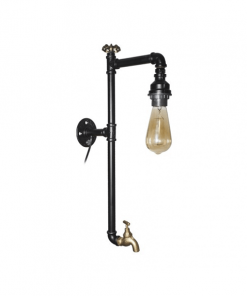 Wandlamp Light '65 Sink 416308