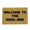 Welcome to the dark side kokos deurmat