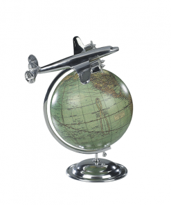 Wereldbol On Top of the World - AP108 - Authentic Models