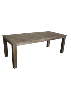 Eettafel Dingklik koplat - HSM collection