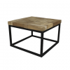 Salontafel Mele industrieel - HSM Collection