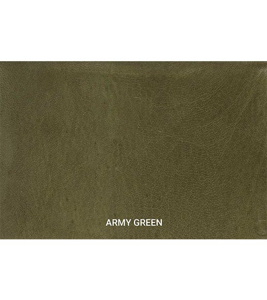 buffelleer army green