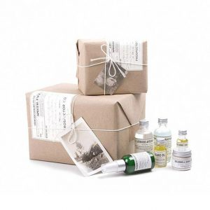 Prospector Co. Mini Sample Gift Package