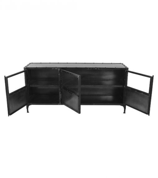 Industriele dressoir Terry