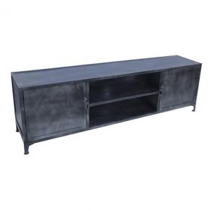 Tv dressoir industrieel Jackson