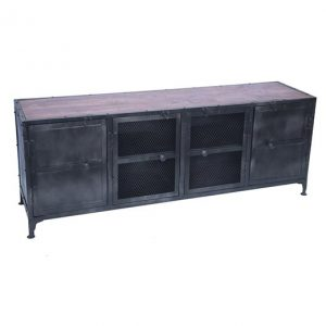 Tv dressoir industrieel Keith