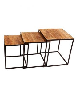 Bauer salontafel set