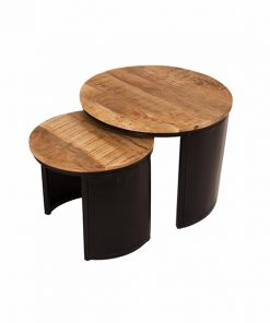 Brice salontafel set 2