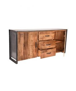 Calen dressoir industrieel