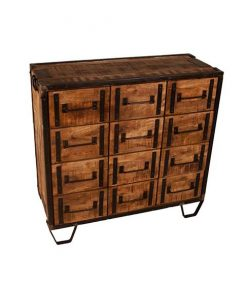 Godley dressoir industrieel