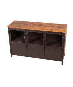 Logan dressoir industrieel