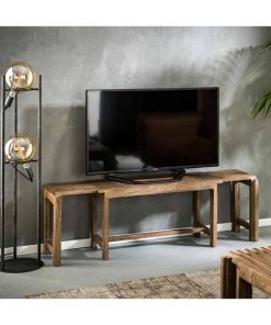 Tv meubel Dwight industrieel