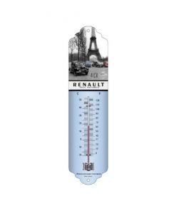 Renault thermometer