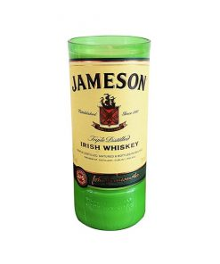 Jameson Irish Whiskey 70cl soja was kaars